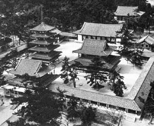 Horyu Ji
