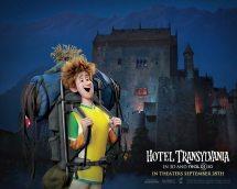 Hotel Transylvania Cast And Crew - Wroc Awski Informator