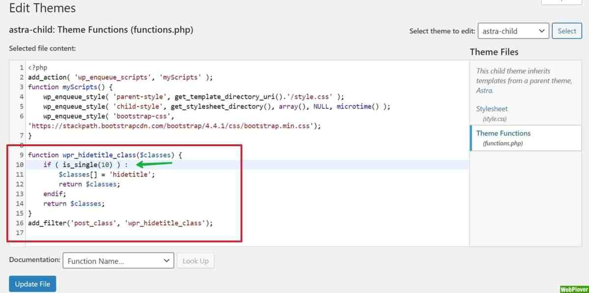 added-code-to-functions-php_file