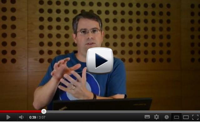 Matt Cutts habla sobre el equipo de calidad de búsquedas y su importancia en los cambios de algoritmo de Google