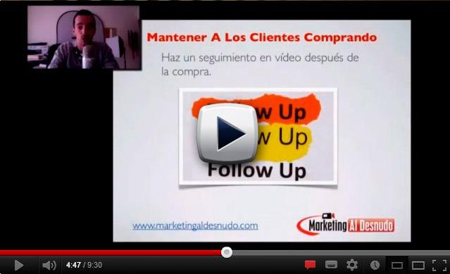 Las 16 Reglas del Vídeo Marketing (II) por Nacho Muñoz