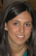 Lucia Gutierrez, coordinadora de marketing de wonnova