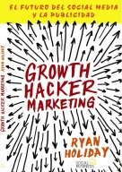 Libro Growth Hacker Marketing