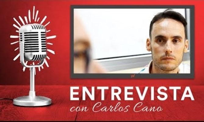 Entrevista consultor SEO Carlos Cano