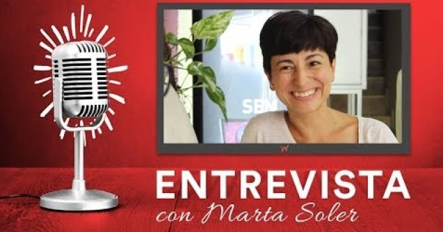 Entrevista a Marta Soler, CEO de Interdigital