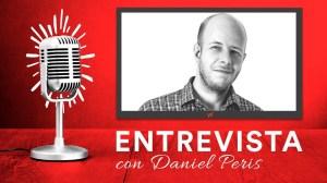 Entrevista a Daniel Peris sobre ASO