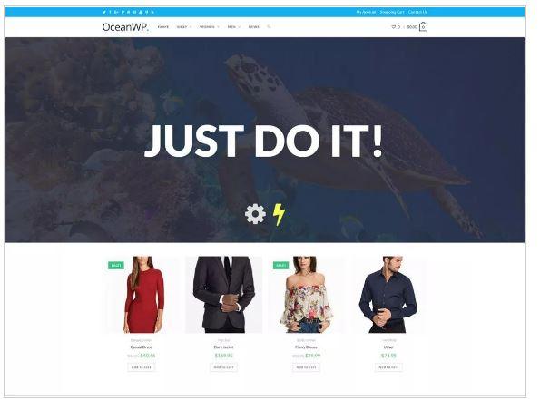 tema-wordpress-gratis-oceanwp