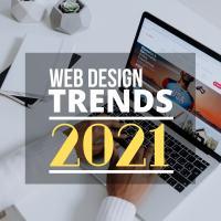 Top Trends That Will Influence Website Design in 2021
