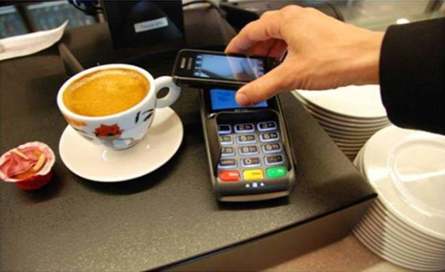 android payment