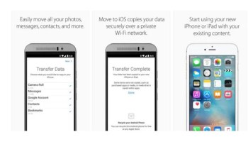 How To Transfer Data From iOS to Android