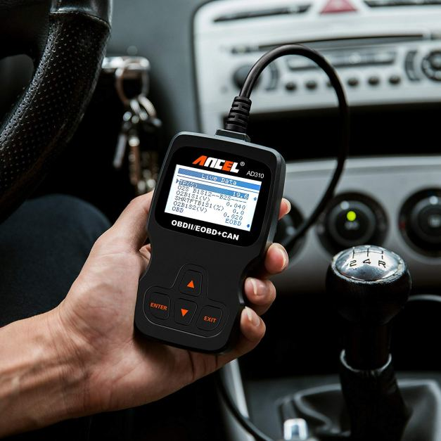 tech gifts for dad obd II