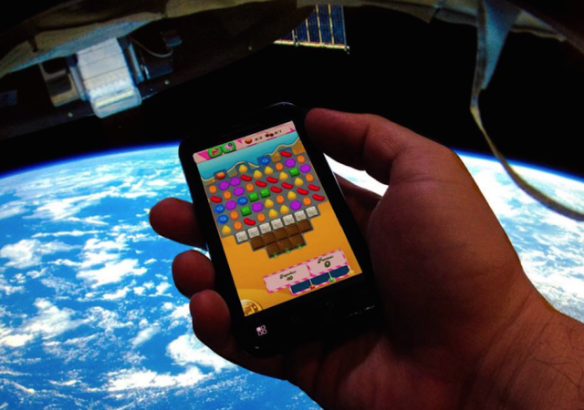 Candy Crush Maker King Now a Part of Activision Blizzard