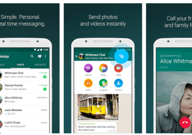 WhatsApp To End Support For These Mobile Platforms