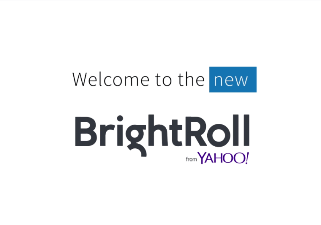 Yahoo Launches Programmatic Native Ads on BrightRoll Exchange