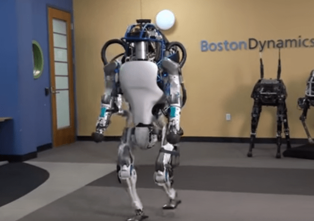 Watch This New Robot From Alphabet (Formerly Google) Do Human Things