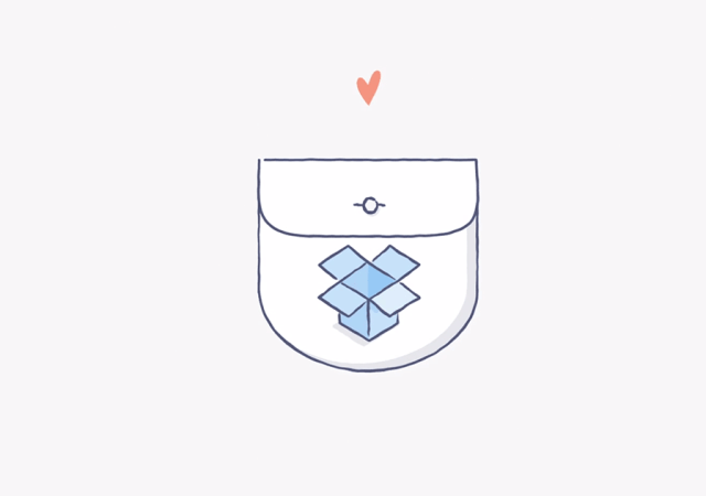 Dropbox Announces Custom-Built Infrastructure