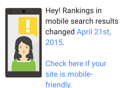 Google Completes Rollout Of Mobile-Friendly Search Boost