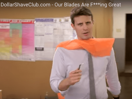 Dollar Shave Club Sells For $1 Billion, What a Remarkable Story