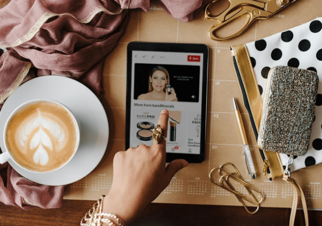 Pinterest Launches Promoted Video for Brands