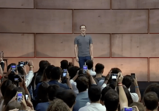 Zuckerberg: Virtual Reality will be the Most Social Platform Ever!