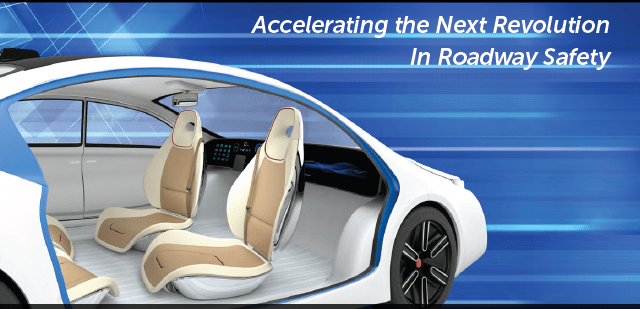 There Has Never Been a Moment Like This: Driverless Vehicles Recognized by US