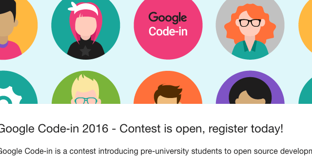 Google Code-in for Teens is Wildly Successful