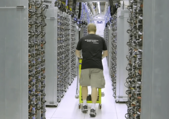 Google Creates a Technical Guide for Moving to the Cloud