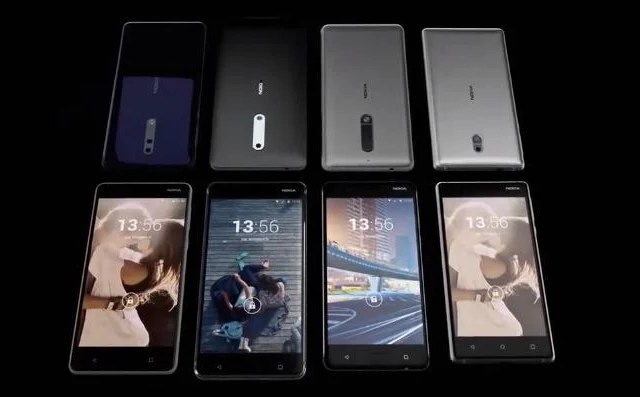 Nokia 9 Smartphone: Leaked Promo Video Confirms Specs!