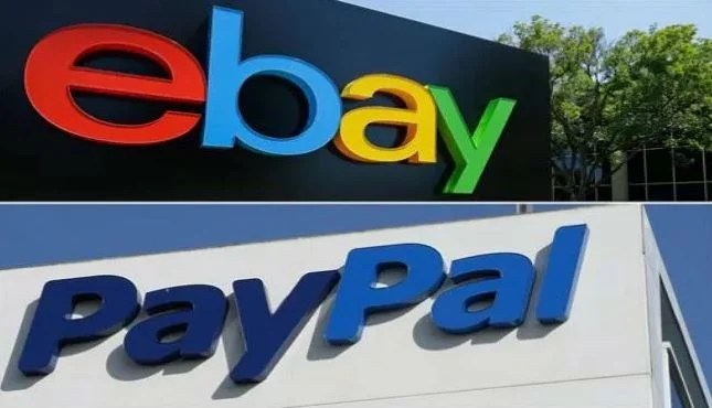 EBay to ditch PayPal