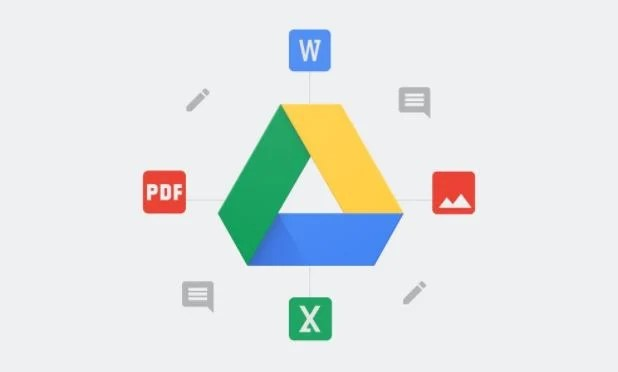 Google Drive Update Will Use AI to Help Organize and Retrieve Shared Files