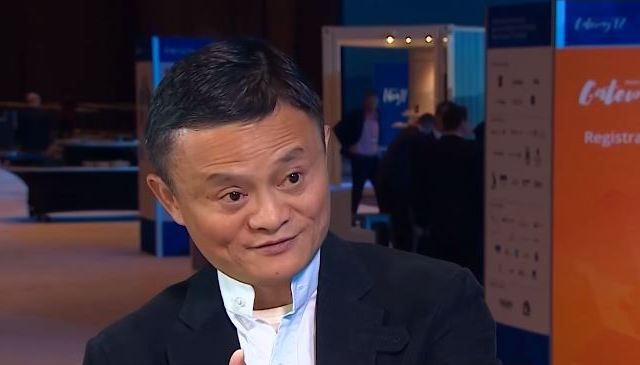 Alibaba CEO Jack Ma Makes Multi-Million Dollar Investment in 'Rent the Runway' Fashion Business
