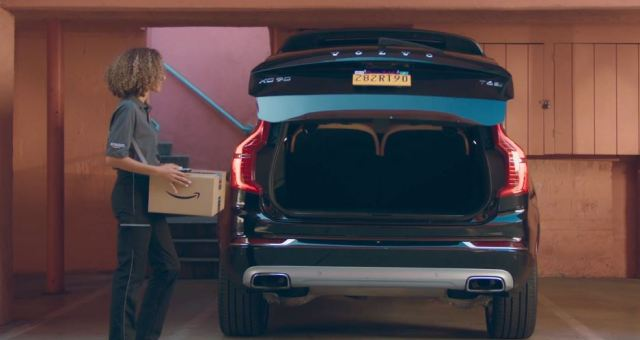 Amazon Now Delivers Right to Your Car Trunk, Covers Select US Cities