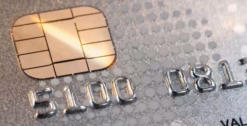 how emvs made credit card processing more secure