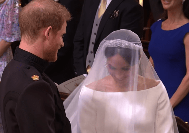 Royal Wedding was Fifth Most Popular Event Ever Streamed on YouTube