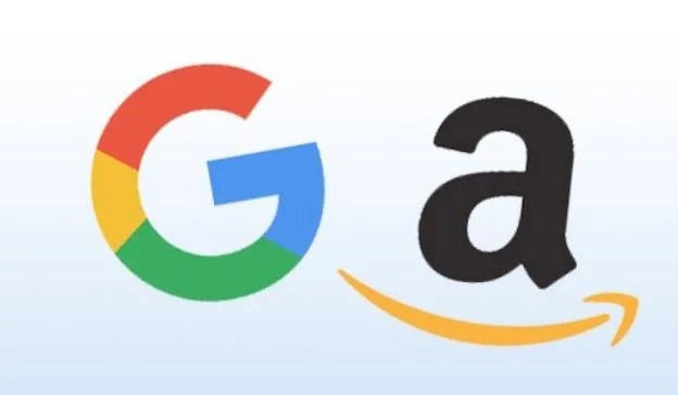 Amazon and Google are Starting to Look More and More Alike