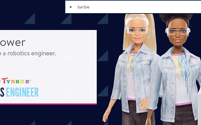 How Mattel Optimizes Marketing on Walmart.com