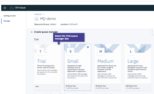 How To Quickly and Easily Deploy IBM MQ On AWS