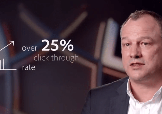 Heathrow Airport: How We Achieved a 20% Email Open Rate and 25% Click Through via Adobe