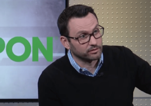 Groupon CEO: New Plan 'Moving Us Away From Email Deals'