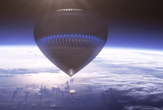 World View Pioneering Ballooning Technology to Access Space