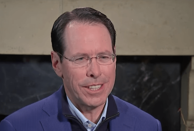 AT&T CEO Expects Significant Growth in SVoD as DIRECTV Declines