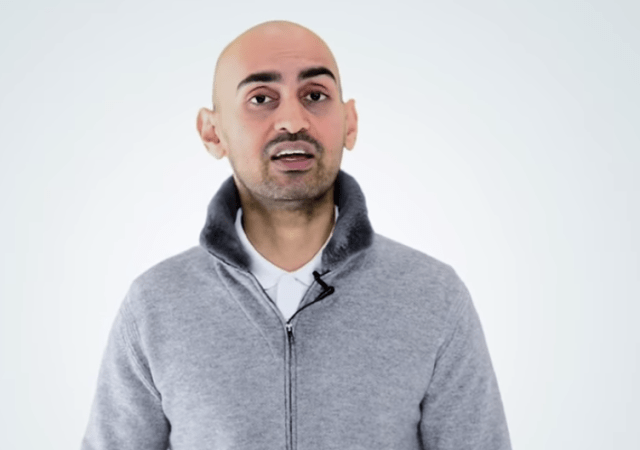 Neil Patel's Content Marketing Strategies for 2019