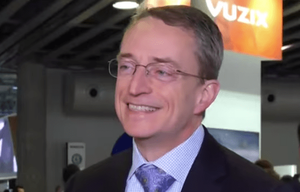VMware CEO: Why Can't We Build the Telco Network Like the Clouds?