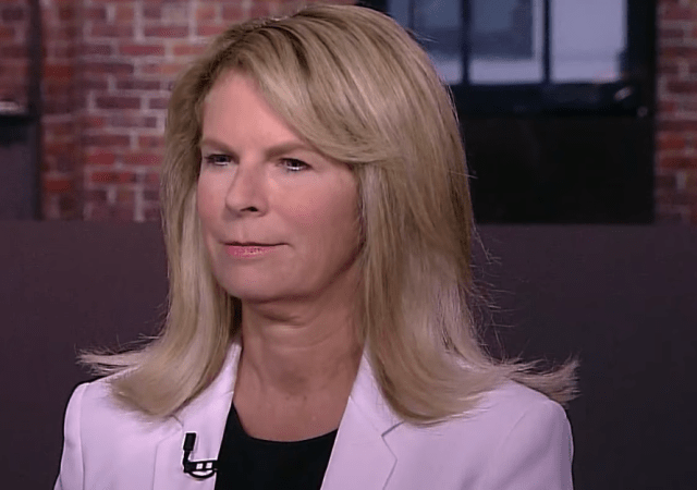 People Are Going To Give a Hard Look At Cloud Security - Darktrace CEO Nicole Eagan