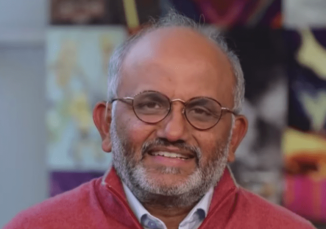 Adobe CEO Shantanu Narayen Focused On Delivering Innovation