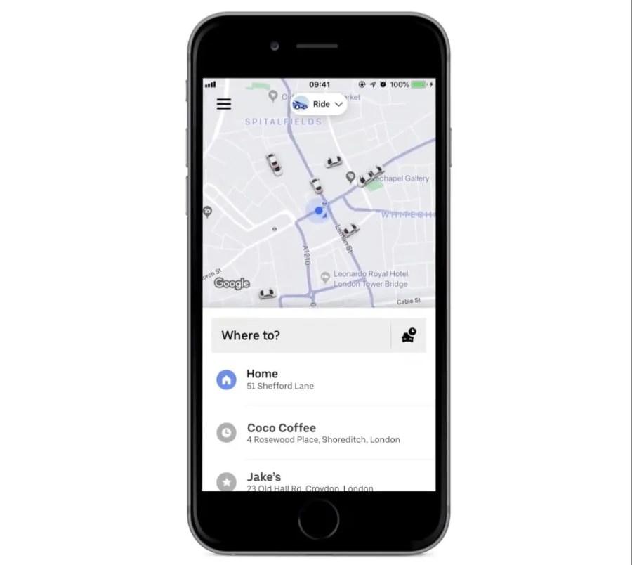 Uber Deutschland Legal