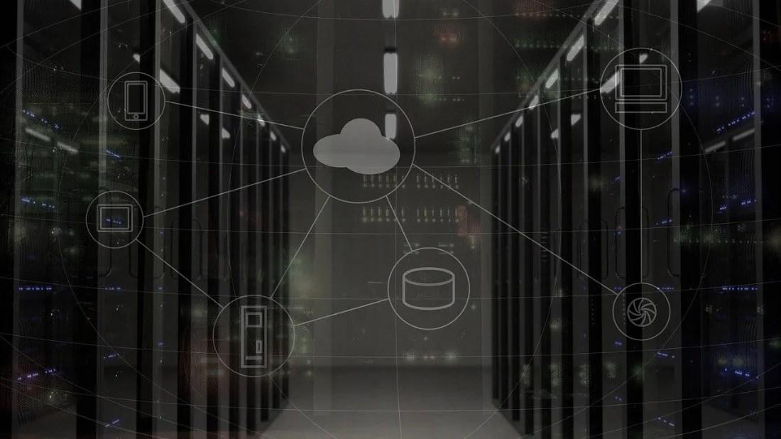 Five Companies Win CIA Cloud Contract