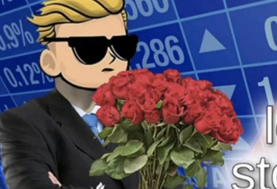 Reddit 1-800 Flowers Ad Goes Viral