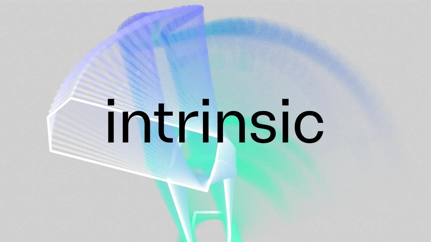 webpronews.com - Matt Milano - Google Looks to Reinvent Industrial Robots With Intrinsic