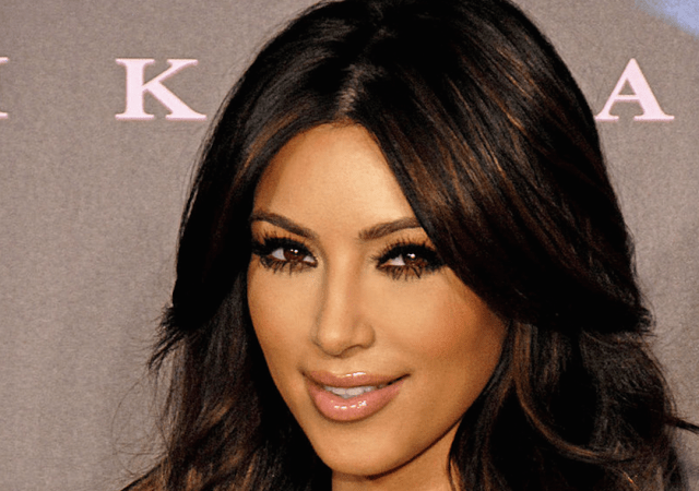 Kim Kardashian Posted a Misleading Drug Ad on Instagram and Ran Afoul of the FDA